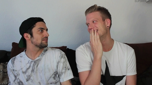 NATURE IS AMAZING, mitch grassi, scott hoying, superfruit, BOOP BOOP GIFs