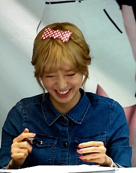 aceofangels8, Choa Reaction 6 GIFs