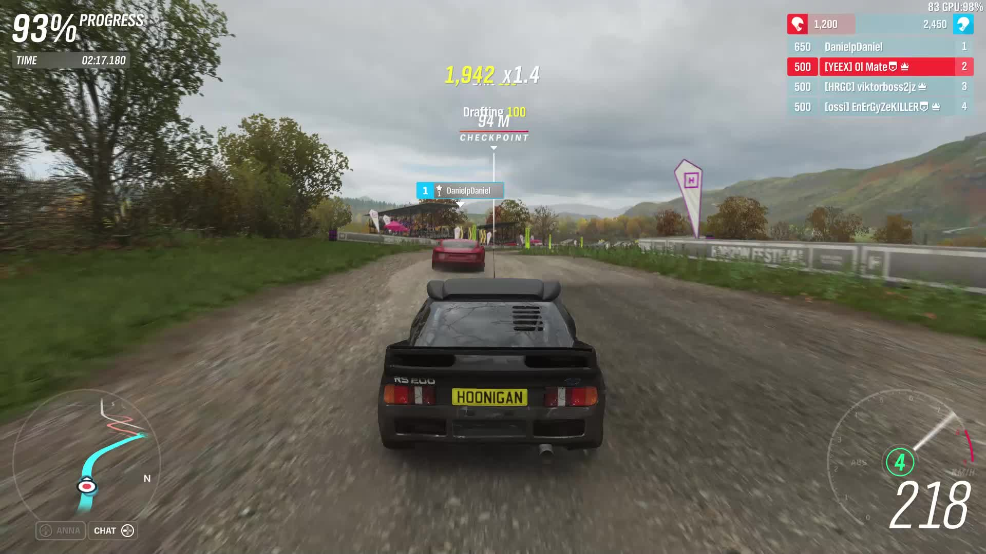 Forza Horizon 2 Gifs Search   Search & Share on Homdor