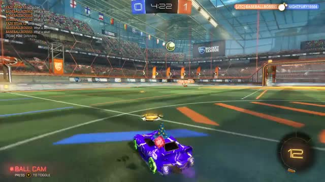Watch this GIF by Xbox DVR (@xboxdvr) on Gfycat. Discover more RocketLeague, thursday609, xbox, xbox dvr, xbox one GIFs on Gfycat