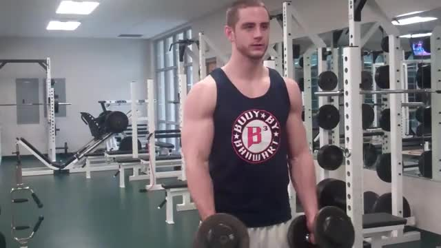 Watch 1,1,2 Hammer Curls GIF on Gfycat. Discover more related GIFs on Gfycat
