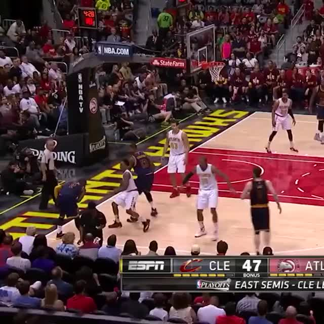 Watch and share Kyrie Irving Glitch - Streamable GIFs on Gfycat