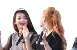 Watch The Ark GIF on Gfycat. Discover more and if you're not shipping them you're missing out hehe, gifs, halju, minhal, the ark, this wasn't easy omg lol GIFs on Gfycat