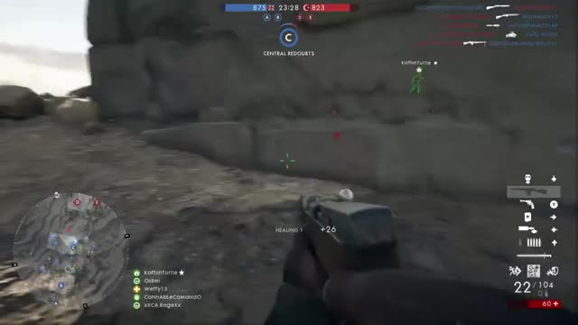 Watch and share Bf1 GIFs by Wes Rigsby on Gfycat