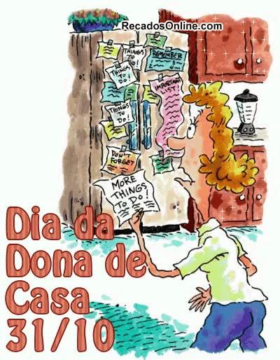 Watch and share Imagens E Frases De Dia Da Dona De Casa GIFs on Gfycat