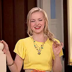 Watch this trending GIF on Gfycat. Discover more *, disney, dove cameron, liv and maddie, liv rooney GIFs on Gfycat