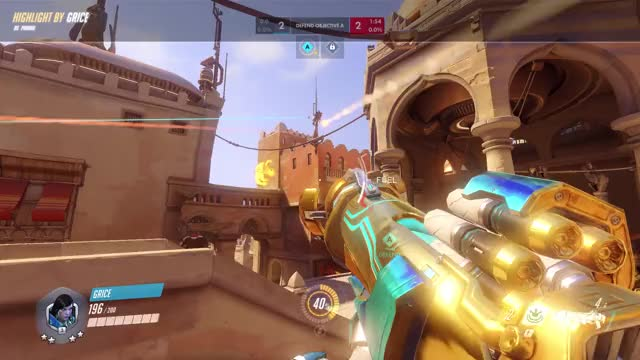 Watch direct 18-09-05 03-35-31 GIF on Gfycat. Discover more highlight, overwatch GIFs on Gfycat
