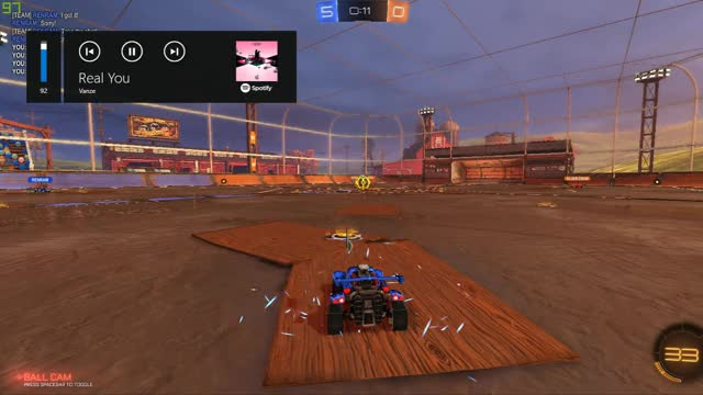 Watch and share Rocket League 2019.07.08 - 21.06.12.02.DVR GIFs on Gfycat