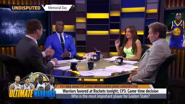 Watch UNDISPUTED 2 GIF on Gfycat. Discover more skip bayless GIFs on Gfycat