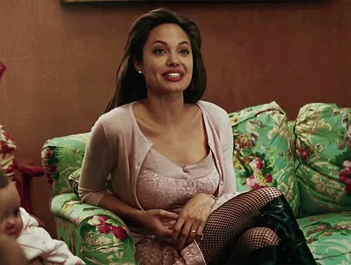 Watch angelina GIF on Gfycat. Discover more related GIFs on Gfycat