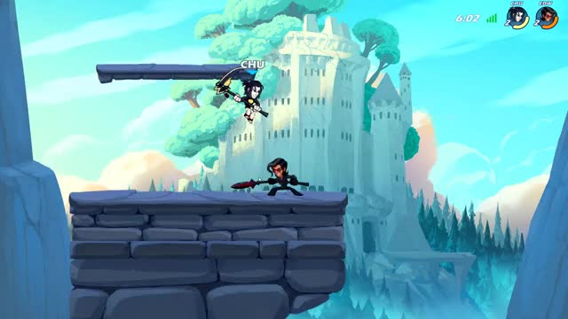 Watch cut GIF on Gfycat. Discover more brawlhalla GIFs on Gfycat