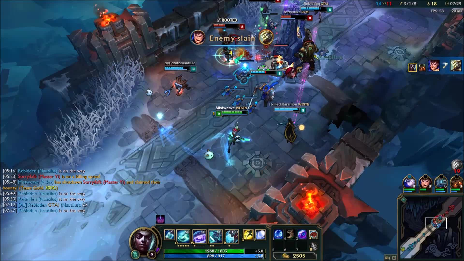 Aram Plays GIFs
