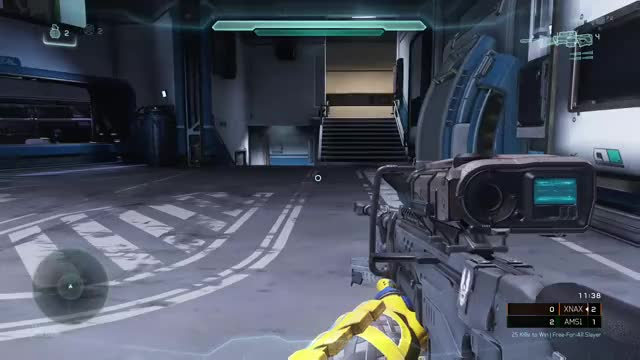 Watch this GIF by Xbox DVR (@xboxdvr) on Gfycat. Discover more Halo5Guardians, ReactiveBONR, xbox, xbox dvr, xbox one GIFs on Gfycat