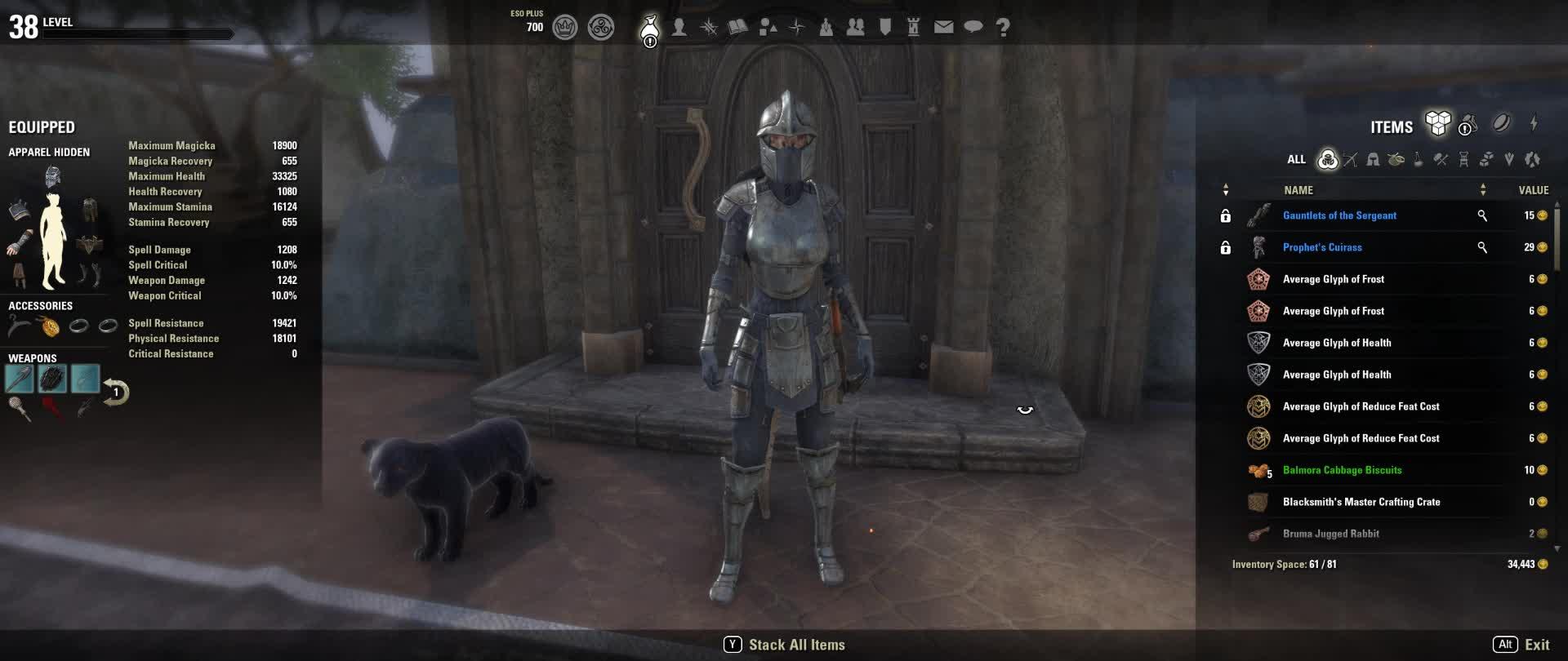 elderscrollsonline, Elder Scrolls Online 2018.06.25 - 09.27.30.03 GIFs