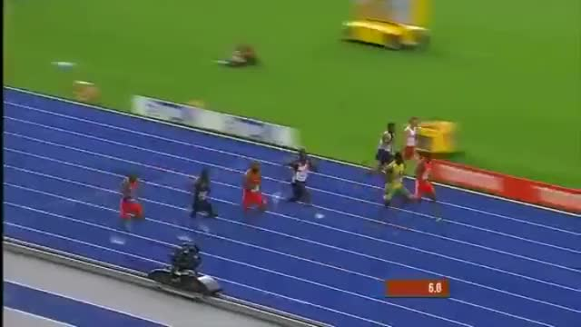 Watch and share Usain Bolt's Premature Celebrations, Ranked | SI.com GIFs on Gfycat