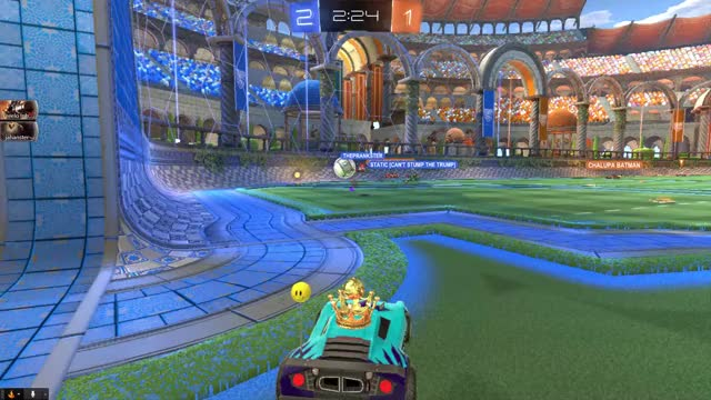 Watch Amazing Pinch GIF on Gfycat. Discover more rocketleague GIFs on Gfycat