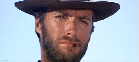 Watch bueno GIF on Gfycat. Discover more clint eastwood GIFs on Gfycat
