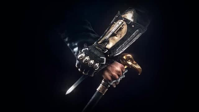 Assassins Creed Syndicate Hd Animated Wallpaper