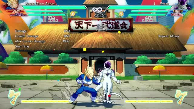 Watch and share DRAGON BALL FighterZ 20180126183548 GIFs by EventHubs on Gfycat