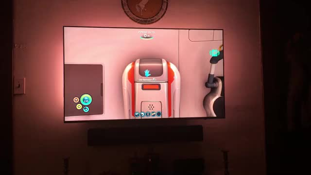 Watch and share Philips Hue GIFs and Subnautica GIFs by ScreenBloom on Gfycat