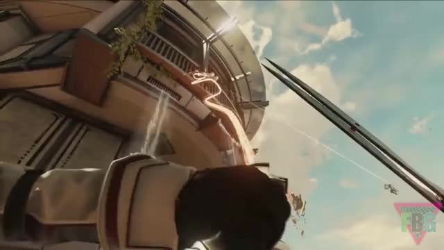 Watch LawBreakers GIF by @gamingpcforum on Gfycat. Discover more related GIFs on Gfycat