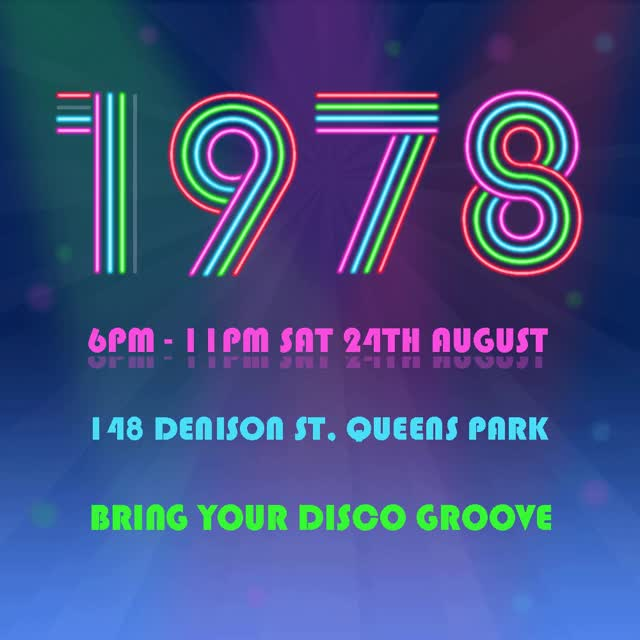 Watch and share 1978-Party-GIF GIFs on Gfycat