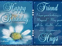 Watch and share Best Happy Birthday Greetings Gif Free GIFs on Gfycat