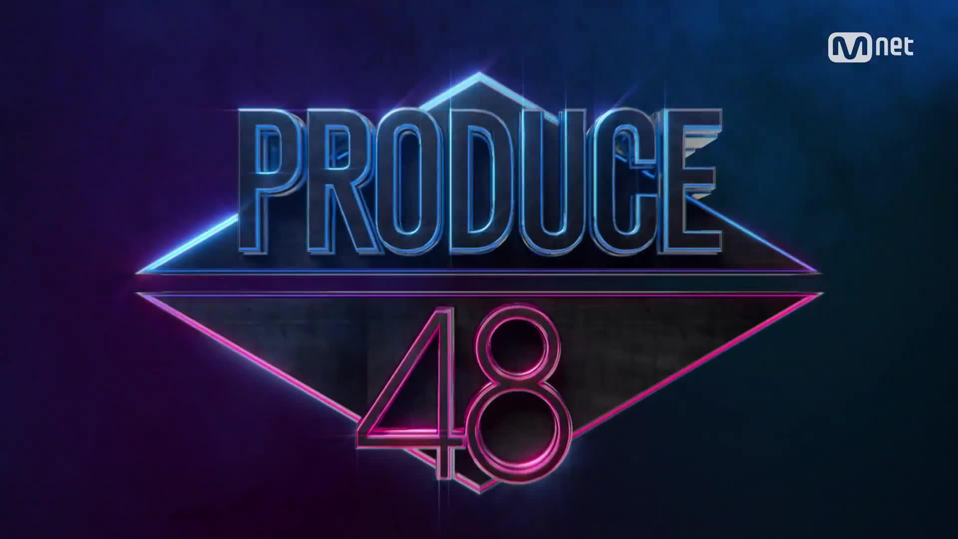 Mnet, Produce101, Produce48, 프로듀스101, 프로듀스48, Produce 101 PRODUCE 48 = PRODUCE101 + AKB48 171129 EP.22 GIFs