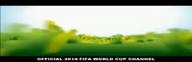 Watch and share Intro Fifa World Cup 2014 GIFs on Gfycat