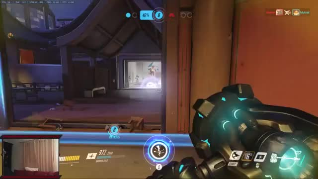 Watch and share Overwatch GIFs and Twitch GIFs on Gfycat