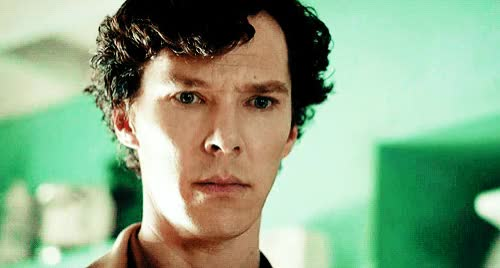 Watch and share Benedict Cumberbatch GIFs and Interesting GIFs on Gfycat