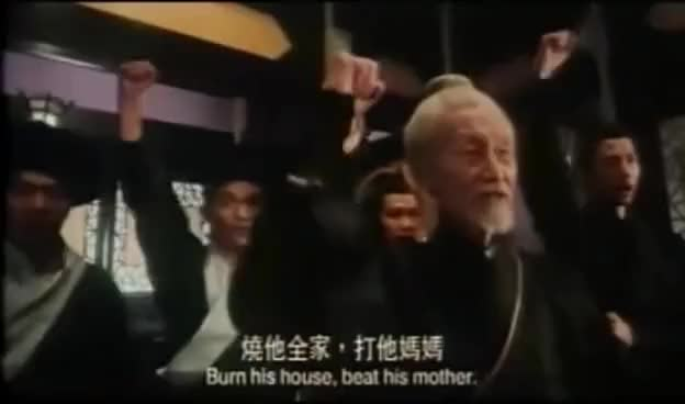 Watch and share Burn His House, Beat His Mother! GIFs on Gfycat
