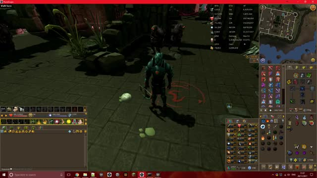 Watch and share Runescape GIFs by Flannery Lue Moore on Gfycat