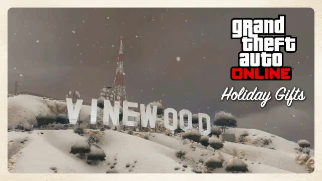 Watch gtaonline holiday GIF on Gfycat. Discover more related GIFs on Gfycat