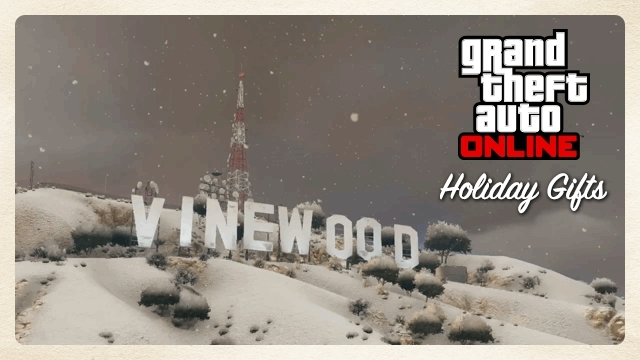 gtaonline holiday GIFs