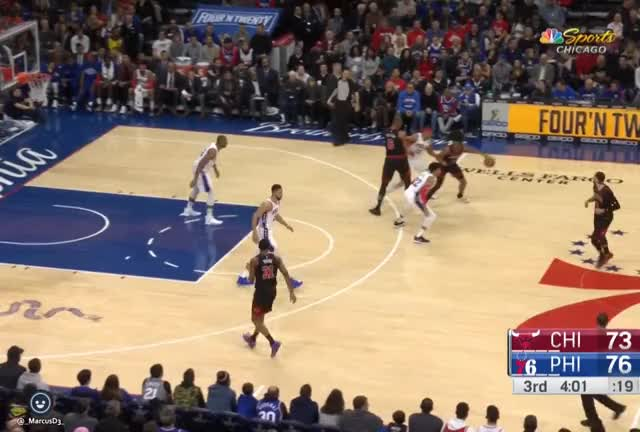 Watch and share Basketball GIFs by MarcusD on Gfycat