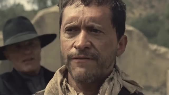 Watch and share Clifton Collins Jr GIFs and Westworld GIFs on Gfycat