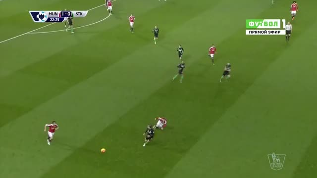 Watch and share 51 Martial (1) GIFs by mu_2015_16 on Gfycat