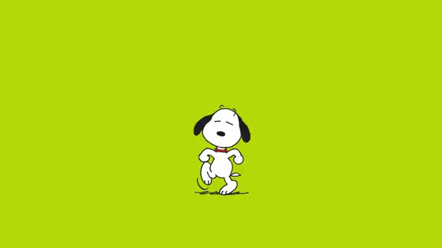 Watch and share Happydance GIFs and Peanuts GIFs on Gfycat