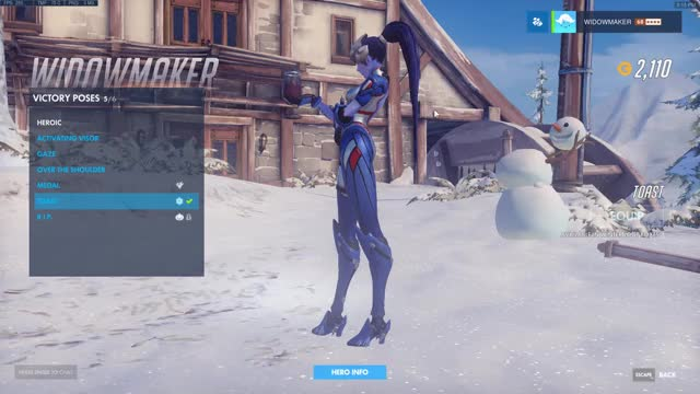Watch Overwatch 12.13.2017 - 15.15.12.01 GIF on Gfycat. Discover more related GIFs on Gfycat