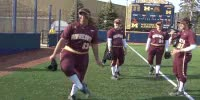 Watch and share Softball GIFs on Gfycat