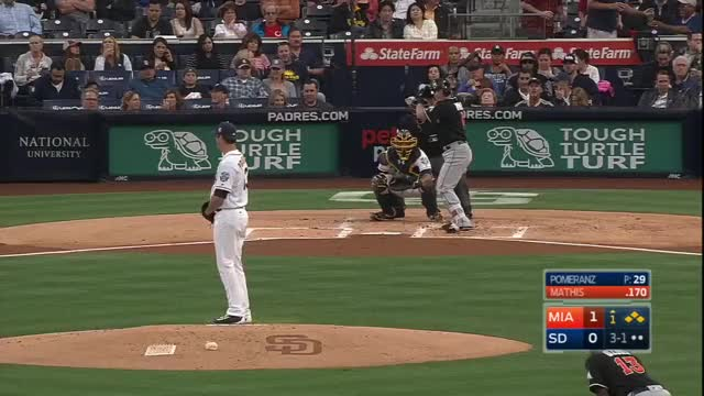 Watch and share Mathis' Grand Slam GIFs on Gfycat