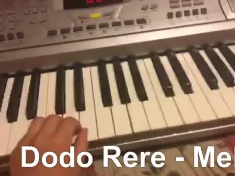 Watch and share Una Cosa De Dodo Rere De Melodía De Mamá (Chanellstip) GIFs on Gfycat