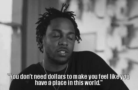 Watch and share Kendrick Lamar GIFs on Gfycat