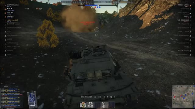 Watch and share MBT70 Armor GIFs on Gfycat