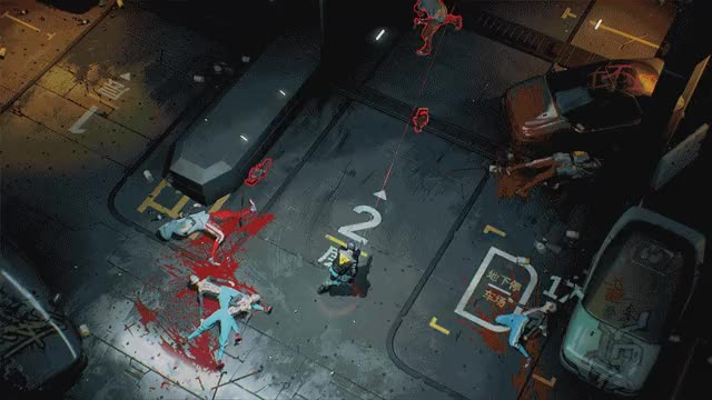 Watch and share Ruinergame GIFs and Cyberpunk GIFs by RUINER on Gfycat
