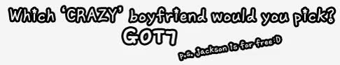 Watch and share Crazy Boyfriends GIFs and Choi Youngjae GIFs on Gfycat