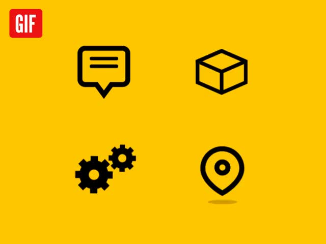 Watch and share Animatedicons GIFs on Gfycat