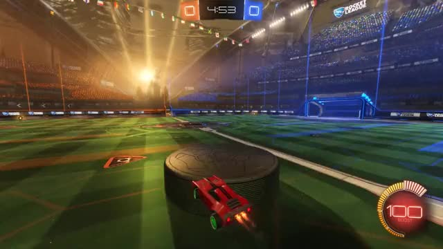 Watch and share Rocket League GIFs by pusspuss on Gfycat
