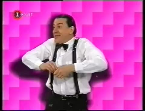 Watch and share Cha Cha Cha - Alacran - Uno De Argentinos GIFs on Gfycat